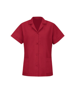 Women's Smock Loose Fit Short Sleeve Red Kap - TP23