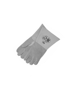 Stanco Heavy Weight Insulated Back Elkskin High Quality Welding Gloves  W750