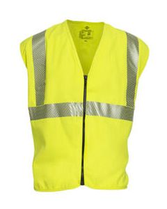 NSA FR Hi-Vis Safety Vest - V00TV2Z