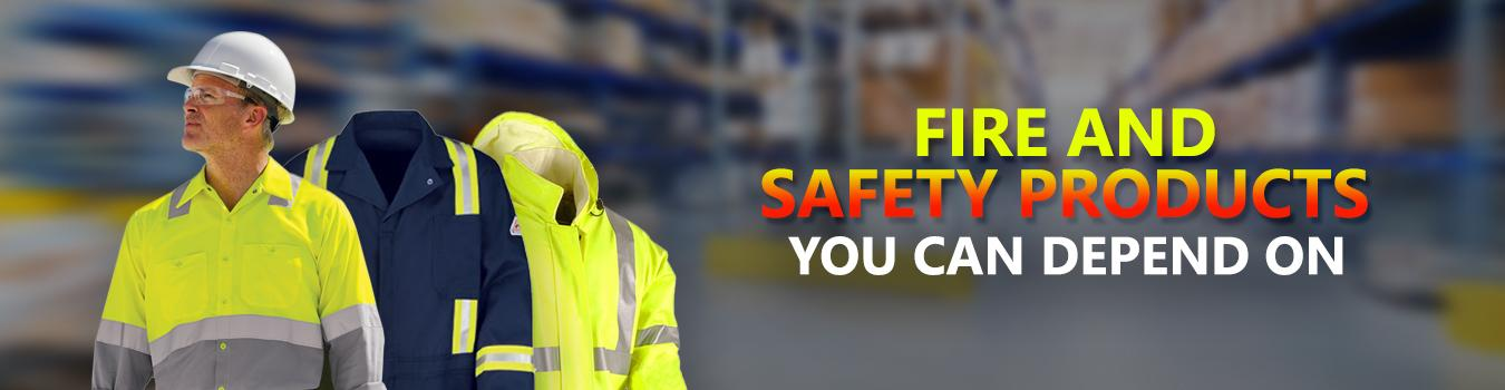 Safety Protection Warehouse